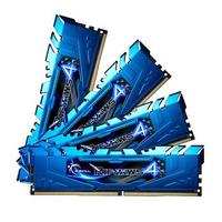 G.Skill RAM-geheugen: 32GB DDR4-3000 - Blauw