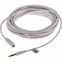 Axis Audio Extension Cable B 5 - Wit