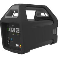 Axis : T8415 Wireless Installation Tool - Grijs, Zwart
