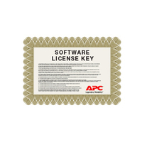 APC NetBotz Advanced Software Pack #1 Software licentie