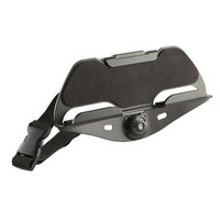 Targus houder: Universal In Car Tablet Holder - Zwart