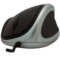 Goldtouch computermuis: Comfort Mouse USB - Rechtshandig