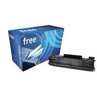 Freecolor cartridge: 78A-FRC - Zwart