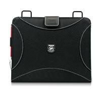 PORT DESIGNS tablet case: MyGuard iPad - Zwart