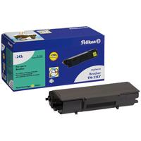 Pelikan cartridge: Toner yellow - Geel