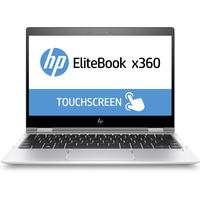 HP laptop: EliteBook x360 EliteBook x360 1020 12.5 inch i5-7200U G2 - Zilver