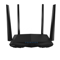 Tenda AC6 wireless router - Wit