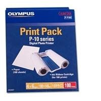 Olympus Papier P-P 100 PAS 100 vel