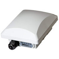 DELL ZoneFlex P300 access point - Wit