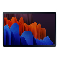"""Samsung Galaxy Tab S7+ 12,4"""" 128GB wifi Tablet - Zwart"""