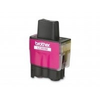 Brother inktcartridge: LC900M Magenta Ink Cartrigde
