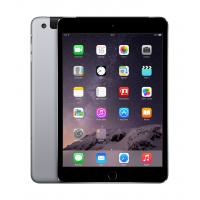 Apple tablet: iPad mini 3 Wi-Fi Cell 16GB Spacegrey - Grijs