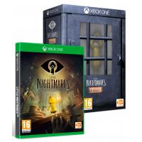 Namco Bandai Games game: Little Nightmares (Six Edition)  Xbox One
