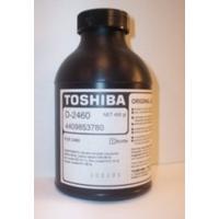 Toshiba ontwikkelaar print: Black Developer, Standard Capacity, 80000 pages, 1-pack - Zwart