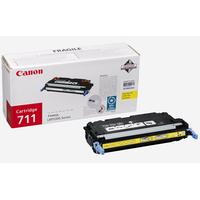 Canon toner: Cartridge 711 geel