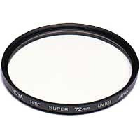 Hoya 72mm UV (protect) multicoated filter, HMC+ series