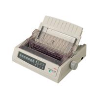 OKI dot matrix-printer: ML3390eco