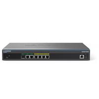 Lancom Systems 1900EF Router - Zwart