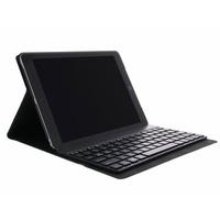 Centralpoint Bluetooth Keyboard Bookcase iPad (2018) / (2017) / Air (2) - Zwart Product