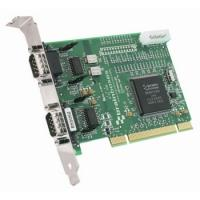 Brainboxes interfaceadapter: UP-880, Powered 2 Port RS232 PCI Serial Card