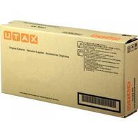 UTAX 613011110 3000pages Toner - Zwart