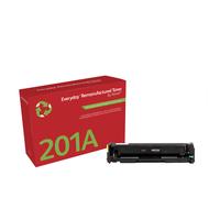 Xerox toner: Zwarte toner cartridge. Gelijk aan HP CF400A. Compatibel met HP Colour LaserJet Pro M252, Colour LaserJet .....