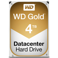 Western Digital interne harde schijf: Gold
