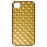 Ozaki mobile phone case: Square Colorful Case - Goud