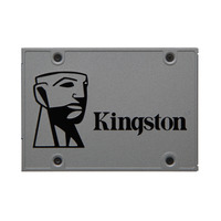 Kingston Technology UV500 SSD - Zwart, Grijs