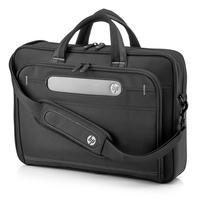 HP laptoptas: Business Top Load tas - Zwart
