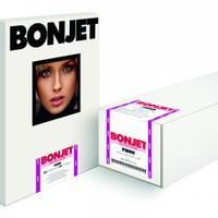 Bonjet fotopapier: 250g/m², 500 sheets, 265µm, A4