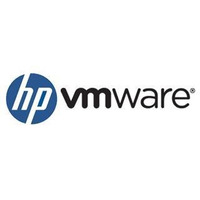 Hewlett Packard Enterprise software licentie: VMware vSphere Essentials 5yr Software
