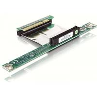 DeLOCK interfaceadapter: Riser PCIe x8 + Flexible Cable 7cm