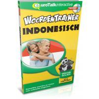Eurotalk Multimedia Flashcards - Indonesisch
