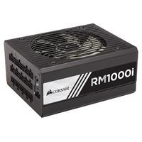 Corsair power supply unit: RM1000i - Zwart