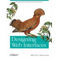 O'Reilly product: Designing Web Interfaces - EPUB formaat