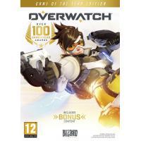 Blizzard game: Overwatch (GOTY Edition)  PC