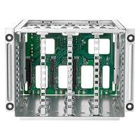 Hewlett Packard Enterprise drive bay: ML350 Gen9 SFF Media Cage Kit