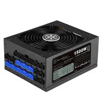 Silverstone ST1500-TI Power supply unit - Zwart