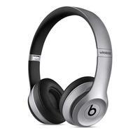 Beats by Dr. Dre headset: Solo2 Wireless - Grijs