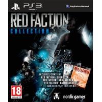 Red Faction Collection PS3 (Red Faction, Red Faction, Guerrilla, Red Faction, Armageddon en de Red Faction + DLC Path to War