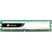 Corsair RAM-geheugen: 4GB DDR3 1600MHz UDIMM