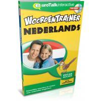 Eurotalk Woordentrainer Nederlands