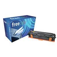 Freecolor cartridge: 1525Y-FRC - Geel