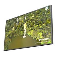 "DynaScan 75"", LCD, 4500 nits, 178° / 178°, VESA, Black Public display - Zwart"