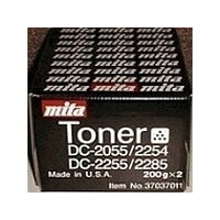 KYOCERA toner: Toner Kit 37037085 - Zwart