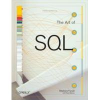 O'Reilly product: The Art of SQL - EPUB formaat