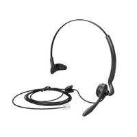 Plantronics 45647-04, Headset for S10, T10, T20 (45647-04)
