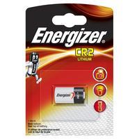 Energizer batterij: ENCR2P1 - Zwart, Zilver