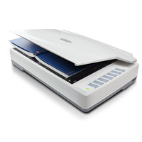 Plustek scanner: OpticPro A320L - Grijs